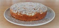 Gâteau d'amandes