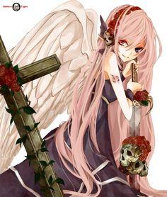 Vocaloid Luka | Render Vocaloid - Renders Vocaloid megurine luka