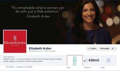 TheGoodOnes per Elizabeth Arden; da contenuti di brand a brand di contenuti #beauty #smm