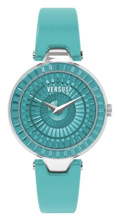 Versus Watch Collections | The House of Beccaria#