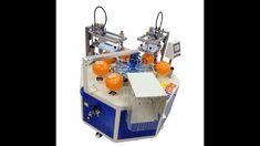 how to print balloons #latexballoon #balloonprinting #balloonprinter ... Screen Printing Machine, Printed Balloons, Latex Balloons, Printer, Silk Screen Machine, Screen Printing Press, Printers