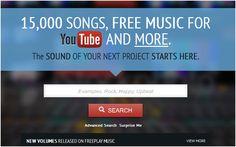 15 mil músicas para usar em vídeos (milhares de graça, vale a pena conferir) >>> www.meus365dias.com <<<