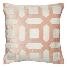 """Parker Pillow 20"""" from Z Gallerie"""