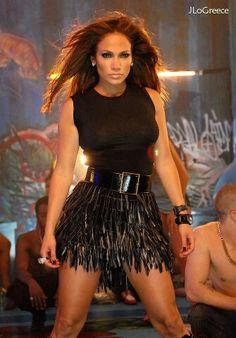 JLo is Jennifer Lopez! ❤  ❤