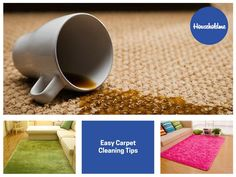 Easy Carpet Cleaning Tips  #carpetcleaning #cleaningtips #cleaning #carpets #rugs #rug #clean