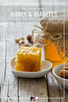 Time to discover the link between honey and diabetes!