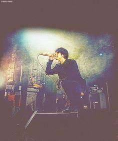 ONE OK ROCK Taka - vocals