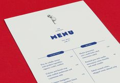 Creative Branding, Identity, Popote, Menu, and Layout image ideas & inspiration on Designspiration Cafe Menu Design, Restaurant Menu Design, Restaurant Restaurant, Pizza Menu Design, Web Design, Graphic Design, Layout Design, Print Design, Menu Layout