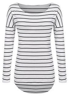 Striped Shirt Remix: 1 Shirt 5 Ways to Wear