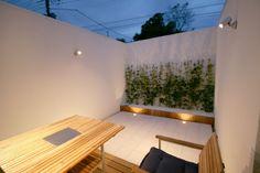 建築家:日吉聰一郎/SO建築設計一級建築士事務所「オープンコートのあるガレージハウス」