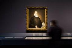 Soy Bibliotecario: El Prado bucea en la mente de El Greco