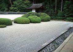gartenideen: zen-garten | garden | pinterest | zen-gärten, zen und, Garten und bauen
