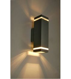 PLC Lighting Porto II 2 Light 15 inch Bronze Outdoor Wall Sconce in Incandescent Modern Exterior Lighting, Exterior Light Fixtures, Exterior Wall Light, Outdoor Light Fixtures, Outdoor Lighting, Indoor Wall Sconces, Bathroom Wall Sconces, Outdoor Wall Sconce, Wall Sconce Lighting