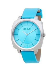 Rip Curl Women's A2590G - TUR Alana Turquoise Stainless Steel Analog Watch Rip Curl