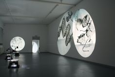 A Factory of Early Herbals, fig. 1. 2009. Katja Davar