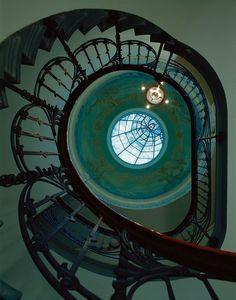 Europe's Most Spectacular Art Nouveau Marvels Photos | Architectural Digest