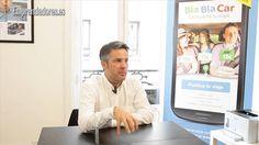 Entrevista a Vincent Rosso, cofundador de Blablacar.
