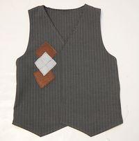 The Boy Vest