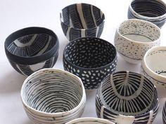 https://flic.kr/p/DQiUC6 | Black/white porcelain