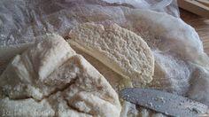 La Fée Stéphanie: Atelier fromage: comment faire un fromage frais végétal ou un crottin? Fromage aux amandes, sans lactose, sans soja, un régal!