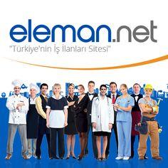 İş ilanları sitesi eleman.net ile güncel iş imkanlarına ulaşın, aradığınız işi hemen bulun.