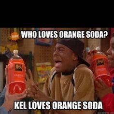 Old school Nickelodeon