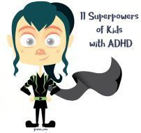 ADHD can be a challenge, of course, but it also comes with certain superpowers that give you an edge. Here are 11 superpowers of kids with ADHD Adhd Odd, Adhd And Autism, Adhd Activities, Toddler Activities, Stress Management Skills, Adhd Signs, Adhd Help, Adhd Brain, Adhd Strategies