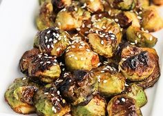 Tasty Dishes, Food Inspiration, Sprouts, Food And Drink, Vegetarian, Vegan, Vegetables, Kitchen, Cooking