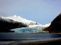 The City and Borough of Juneau Homepage                      Mendenhall Glacier  Juneau, Alaska
