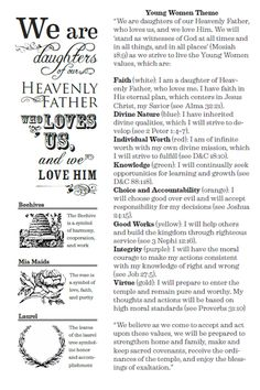 "Macdonald's Playland - the blog: New Beginnings - ""I Feel My Savior's Love"" (Valentine's Day/Love Theme)"