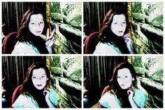 Random selfies