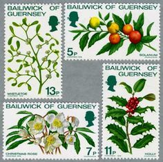 ◇ Bailiwick of Guernsey  1978