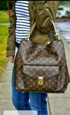Lv Metis Monogram purse ❤❤❤