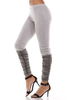 """Comfy Leggings"" Leg Warmers, Sweatpants, Comfy, Leggings, Legs, Thursday, How To Wear, Fashion, Leg Warmers Outfit"