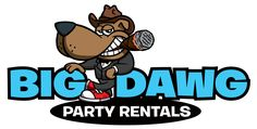 Big Dawg Party Rentals is New York's Premier Party Rental Company. Located In Manhattan & Brooklyn We Are The Industry Leader In Country Chic Party Equipment Rentals. www.BigDawgPartyRentals.com