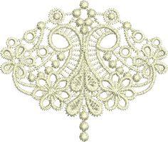 Sue Box Creations | Download Embroidery Designs | 17 - Taj Bdr Small