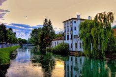 I Love Italy - Google+ - Ponte San Martino - Treviso