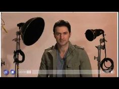 Richard Armitage on Sky TV Interactive Magazine ~ I could listen to him all day Sky Tv, Richard Armitage, Gorgeous Men, Newspaper, Acting, Magazine, Entertainment, My Love, Youtube