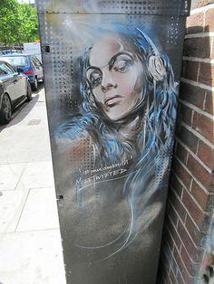 Don Smith #streetart