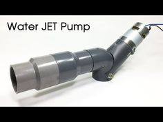 How to make a jet pump Water Thruster (DIY Turbo Jet Pump for RC boat/sea scooter) Motorized Kayak, Electric Boat Motor, Kayak Trolling Motor, Kayaks, Boat Cleaning, Jet Pump, 3d Cnc, Boat Engine, Boat Projects
