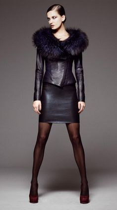 Leather Fashion - Lather Fashion                                                                                                                                                                                 More
