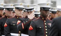 After Chattanooga, what our Marines are being forced to do is DISGRACEFUL
