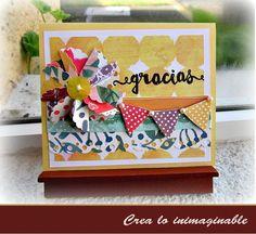 Continuamos con nuestras dinámicas de aniversario y te tramos un especial de la colección dulces pinceladas de #texturarte, no te lo pierdas !!!! http://crea-lo-inimaginable.blogspot.mx/2015/09/agradeciendo-con-dulces-pinceladas.html #scrapbook #manualidades #crafting #craft