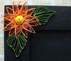 *QUILLING ~ kiddo's blog: quilling