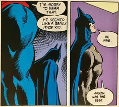 Wonka dijo gozenlo Gifs, imágenes y frases incorrectas de nuestra… # De Todo # amread Nightwing, Batgirl, Batman Robin, Batman Y Superman, Tim Drake, Dc Memes, Marvel Memes, Marvel Dc Comics, Greg Capullo