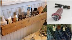 30 Inventive DIY Hacks to Better Your Home | Diply