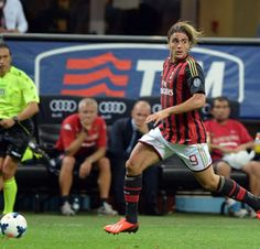 Alessandro Matri, A.C. Milan