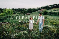 Clear Film Wedding Lightroom Presets & by PhotographersHelper
