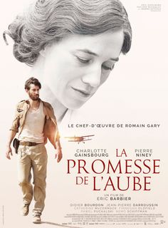 Eric Barbier La promesse de laube AKA Promise at Dawn Catherine Mccormack, Charlotte Gainsbourg, Streaming Movies, Hd Movies, Film Movie, Movies Online, Streaming Vf, 2017 Movies, Movies Box