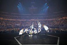 FAM PIC  EXO'rDIUM in Manila